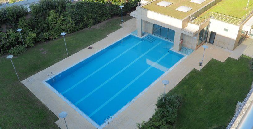Apartamento T5 condomínio privado, centro Sto. Ovídeo, VN Gaia – VENDIDO