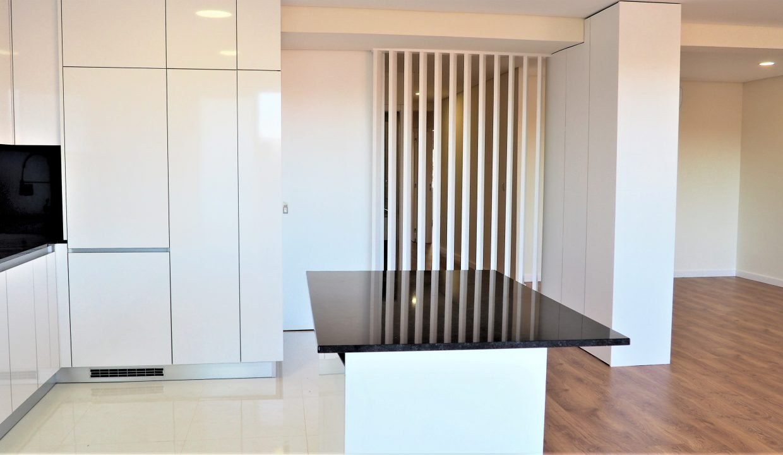 A.12 Cozinha Open Space T2 Matosinhos