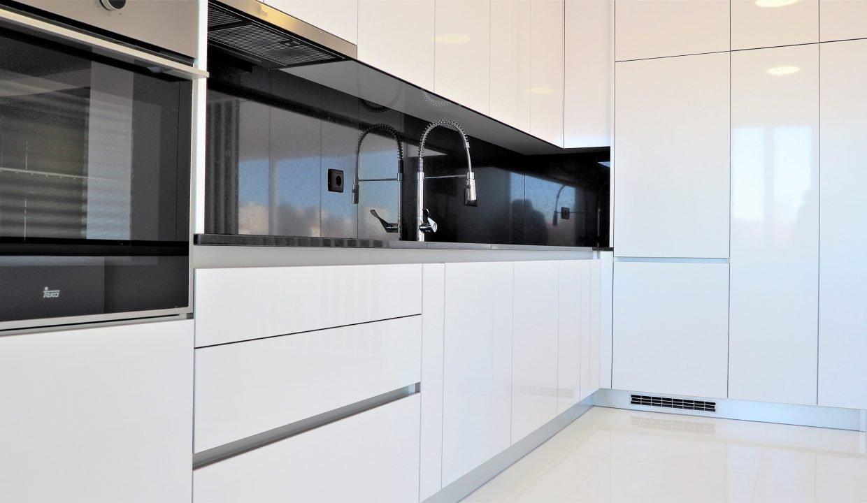 A.13 Cozinha Open Space T2 Matosinhos