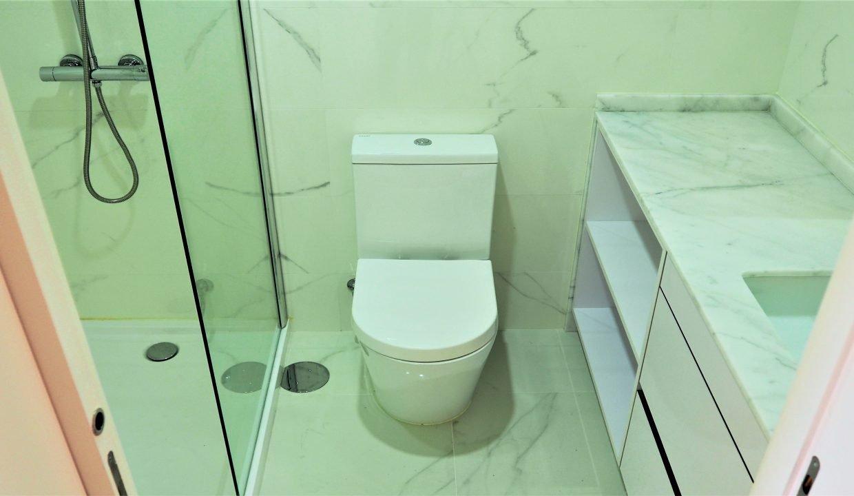 A.18 WC completo T2 Matosinhos