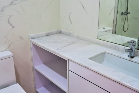 A.19 WC completo T2 Matosinhos