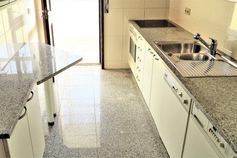 A.18 Cozinha T3 Campanhã