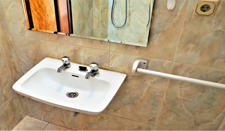 A.5 WC serviço T3 Campanhã
