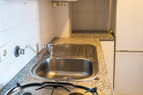 A10 Cozinha T1 Leça da Palmeira