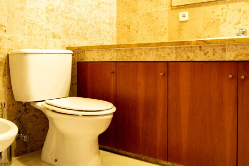 A3 WC completo T1 Leça da Palmeira