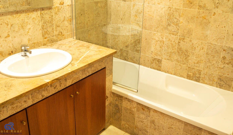 A4 WC completo T1 Leça da Palmeira