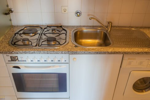 A8 Cozinha T1 Leça da Palmeira