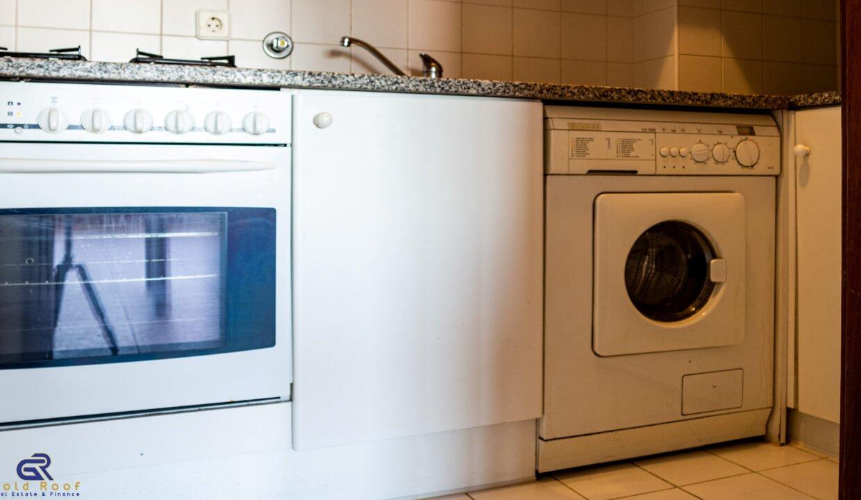A9 Cozinha T1 Leça da Palmeira