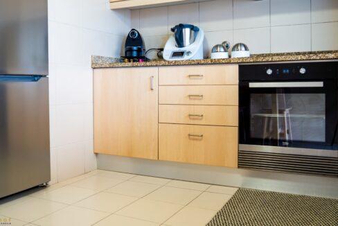 A13 Cozinha T2 Sra. da Hora