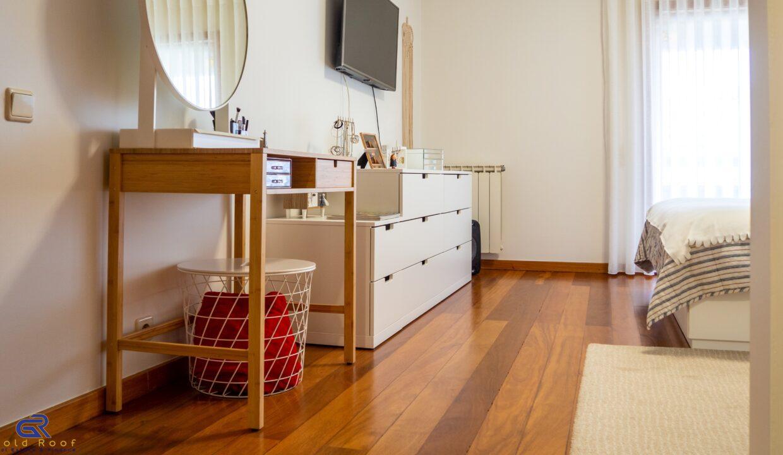 A34 Quarto suite T2 Sra. da Hora