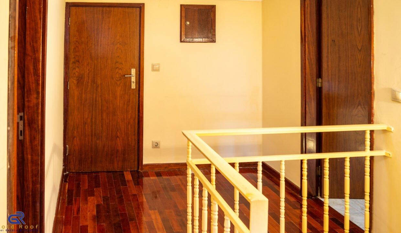 Apartamento T5+1 S.Roque Porto - Gold Roof