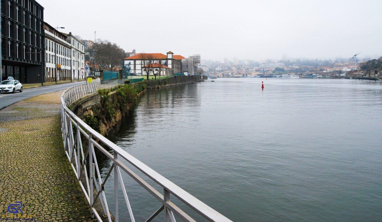 Terreno Miragaia Porto - Gold Roof