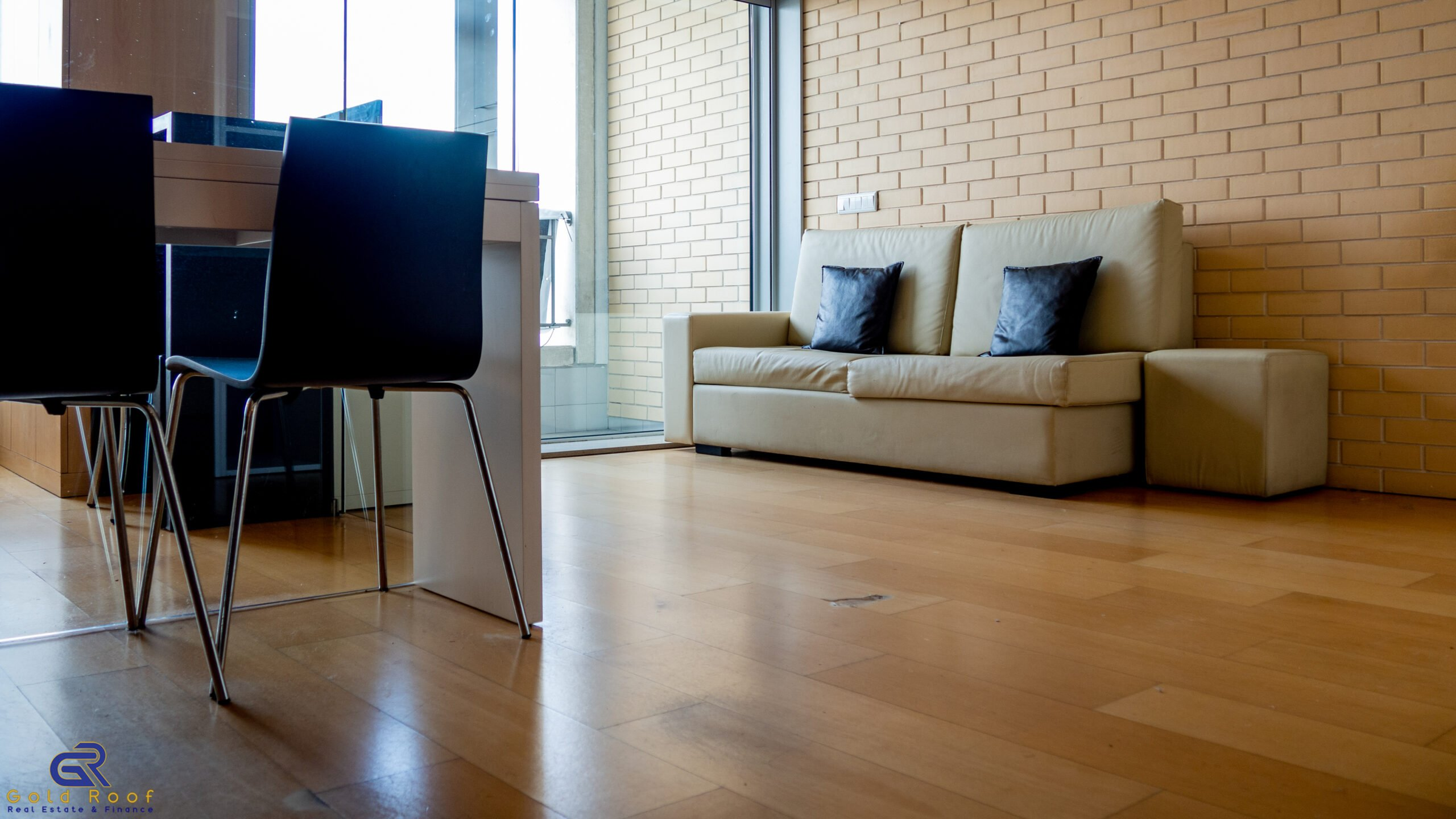Studio apartment, Antas, Porto