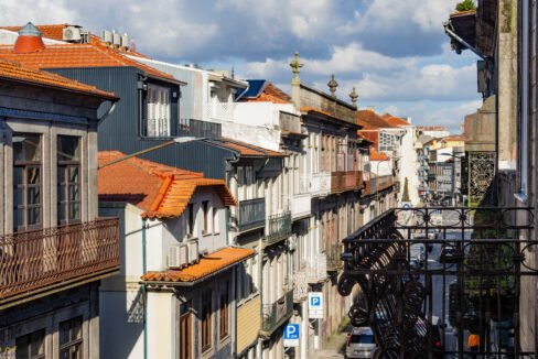 T0 Porto