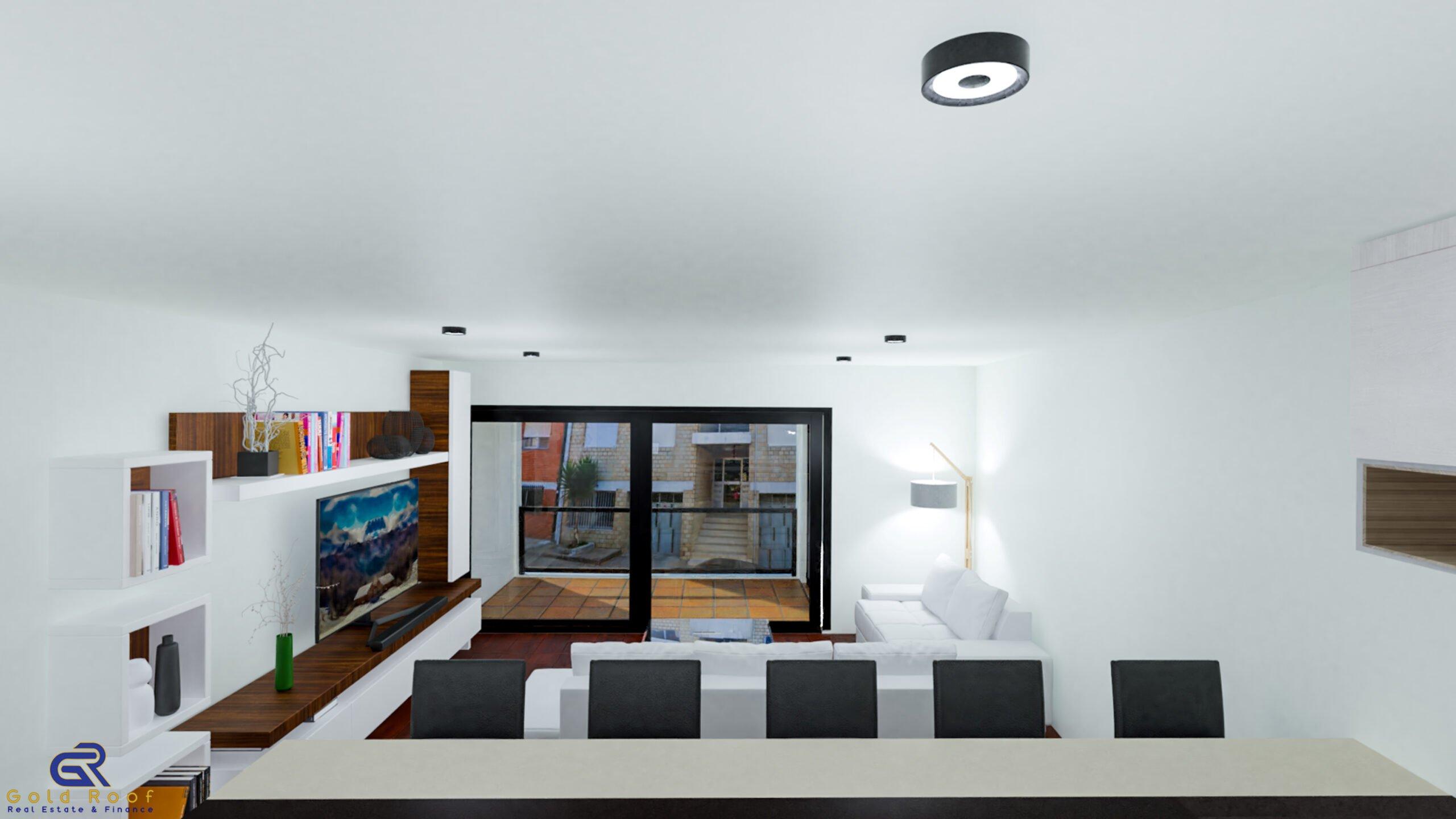 Apartamento T2 com varanda, Matosinhos – OFERTA ESCRITURAS