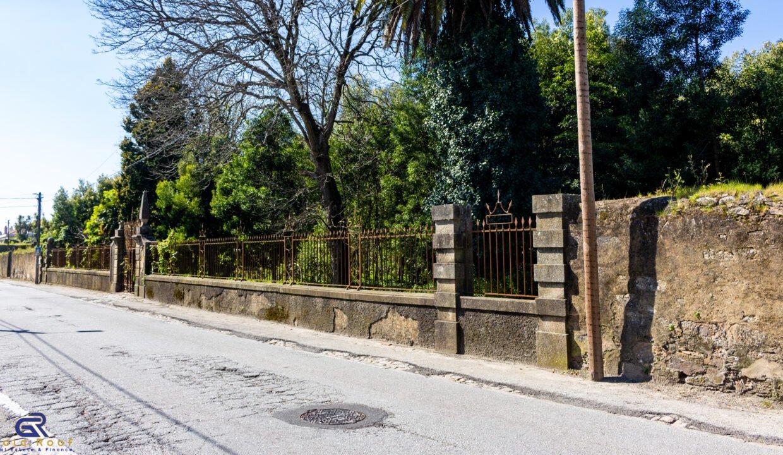 A02 Terreno urbano Arcozelo