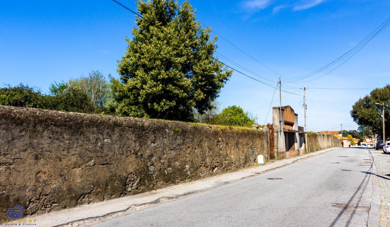 A03 Terreno urbano Arcozelo