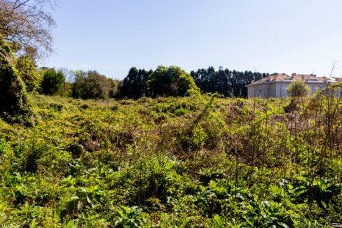 A07 Terreno urbano Arcozelo