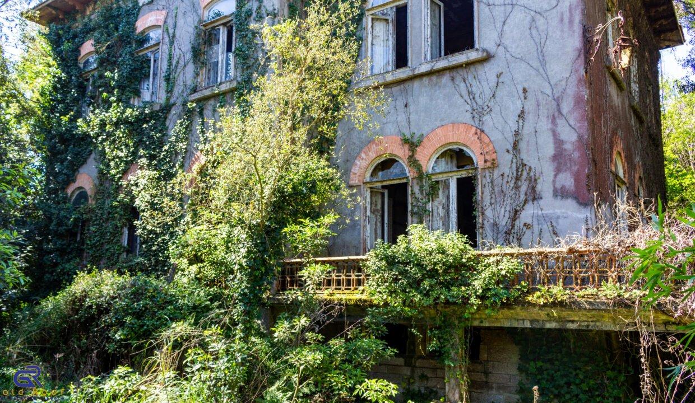 B02 Terreno urbano Arcozelo