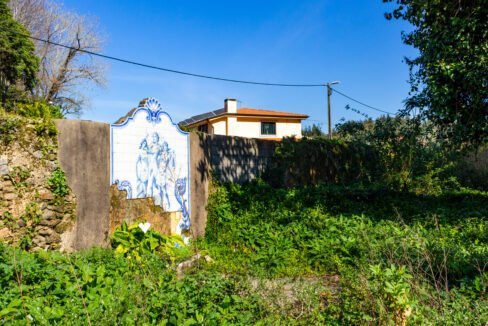 C01 Terreno urbano Arcozelo