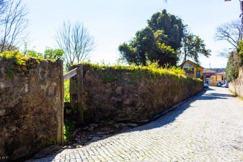 C02 Terreno urbano Arcozelo