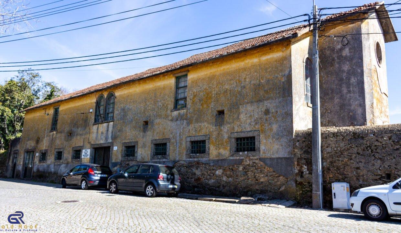 C04 Terreno urbano Arcozelo