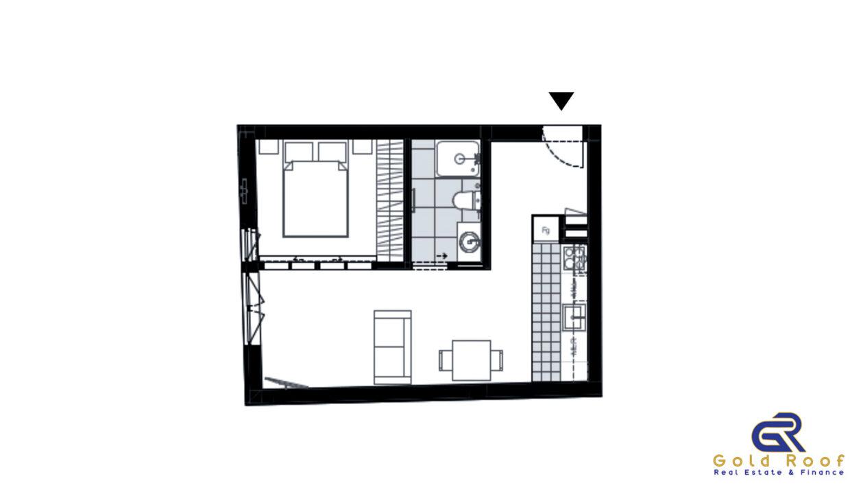 T0+1 Espinho terraço
